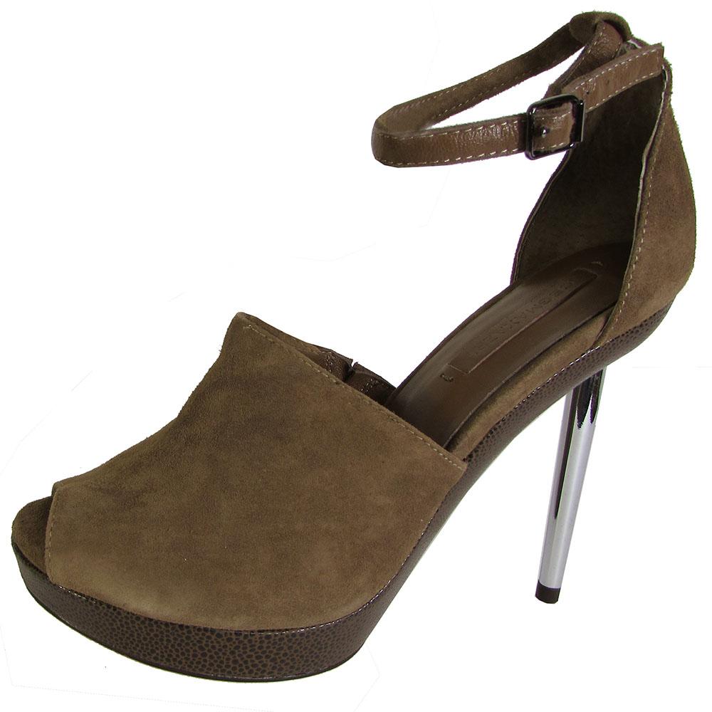 BCBG BCBG BCBG BCBGMAXAZRIA Damenschuhe Joy Ankle Strap Platform Pump Schuhe 5578cd