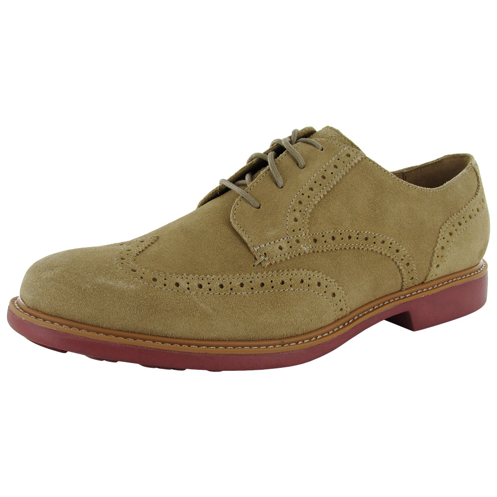 Cole Haan Mens Wingtip Shoes