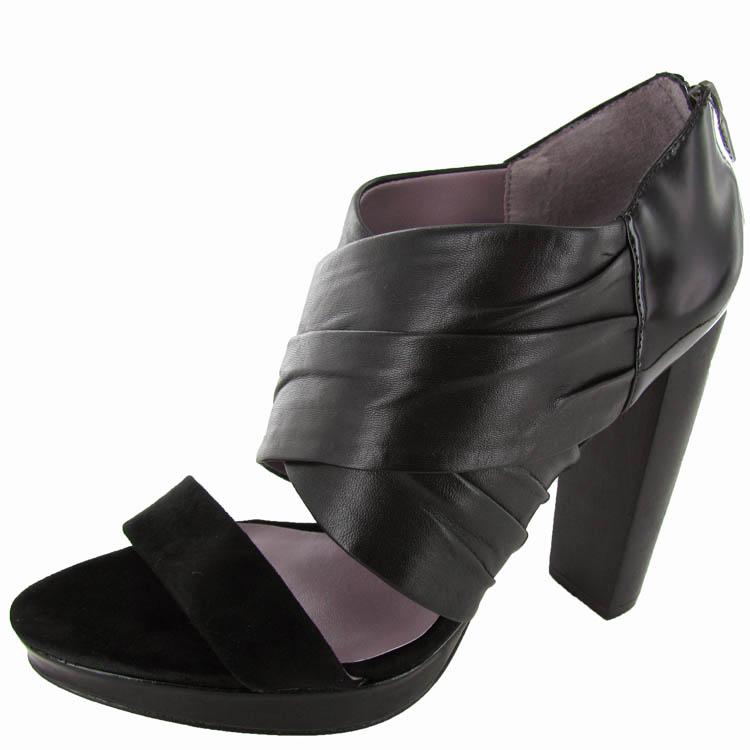 Charles-David-Womens-039-Sofian-039-Heeled-Sandal-Shoe