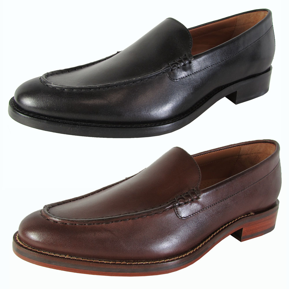 Image is loading Cole-Haan-Mens-Madison-Grand-Venetian-Slip-On-