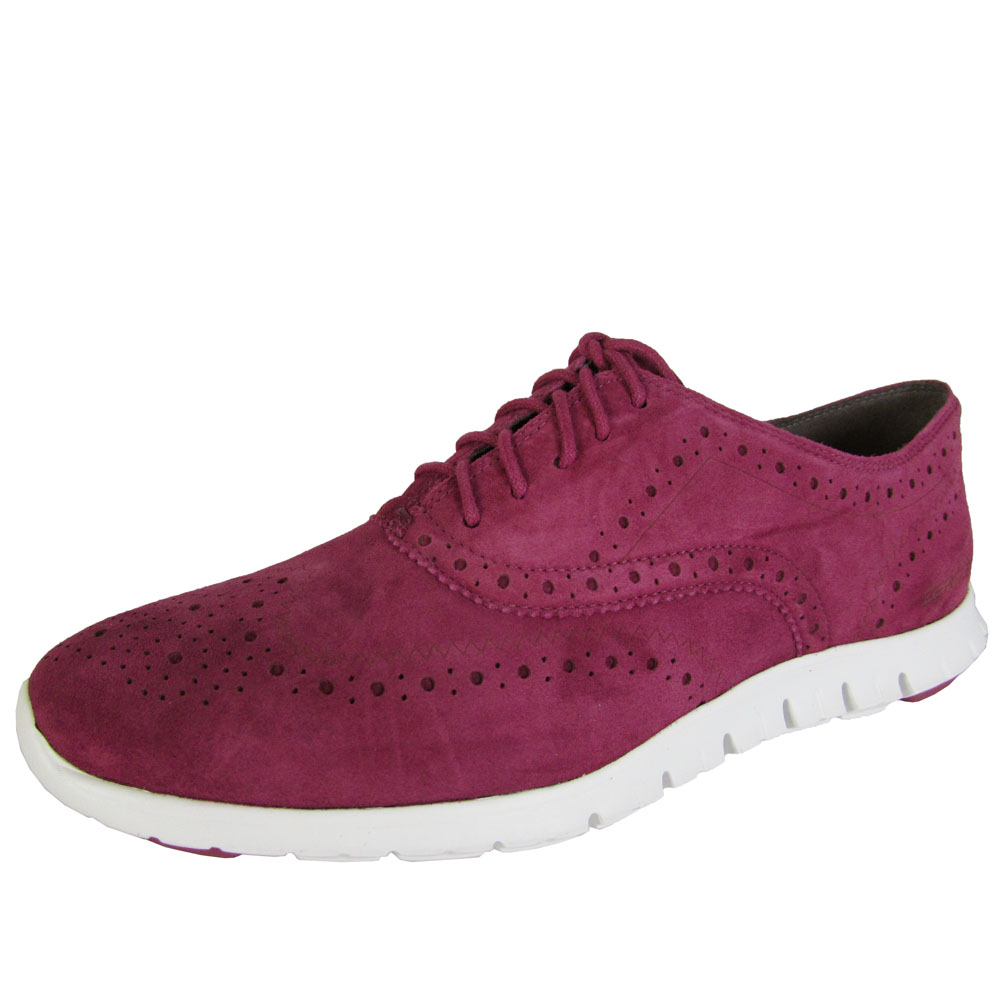 Cole Haan Womens Oxford Shoes