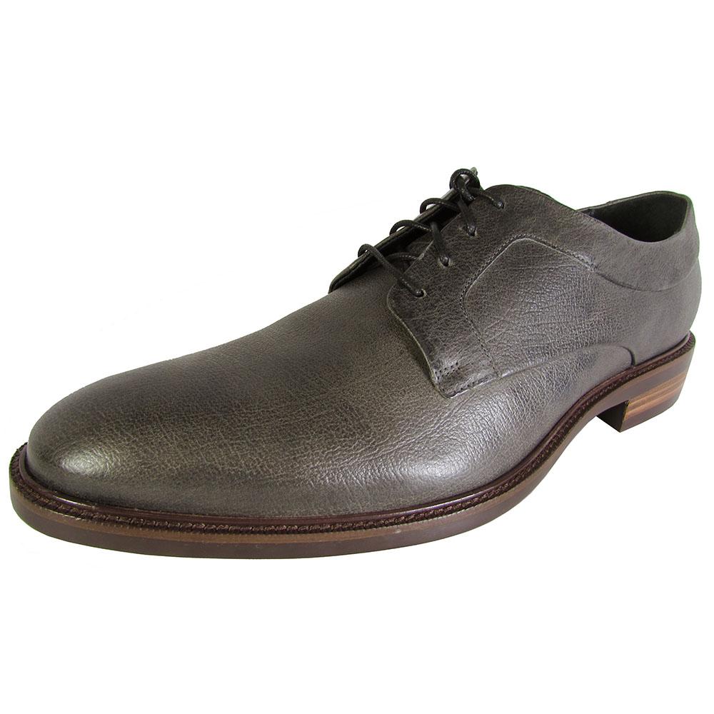 Cole Haan Mens Warren Plain Oxford Dress Shoes