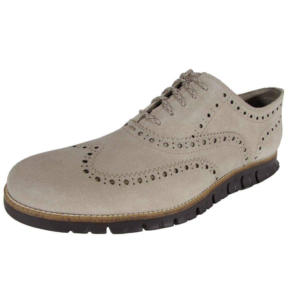 Cole Haan Shoes Uomo ZeroGrand Wing Oxford CL II  Shoes Haan 1748d0