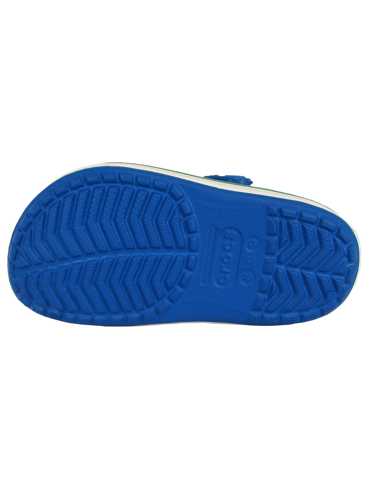 Crocs-Crocband-Kids-Slip-On-Clog-Shoes thumbnail 15