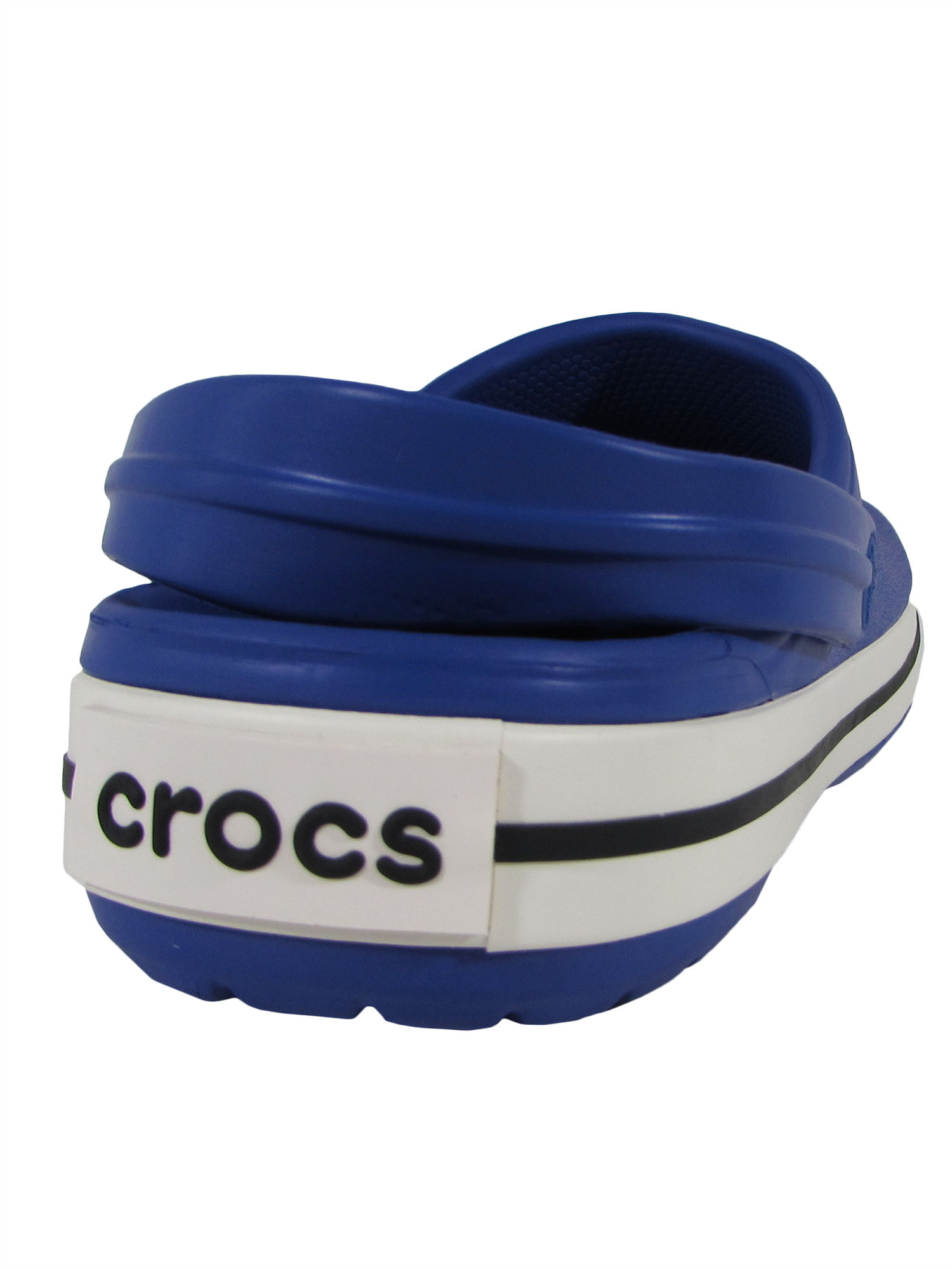 0804dc39e Crocs Crocband Clog Cerulean Blue   Oyster Clogs - 10m 8m for sale ...