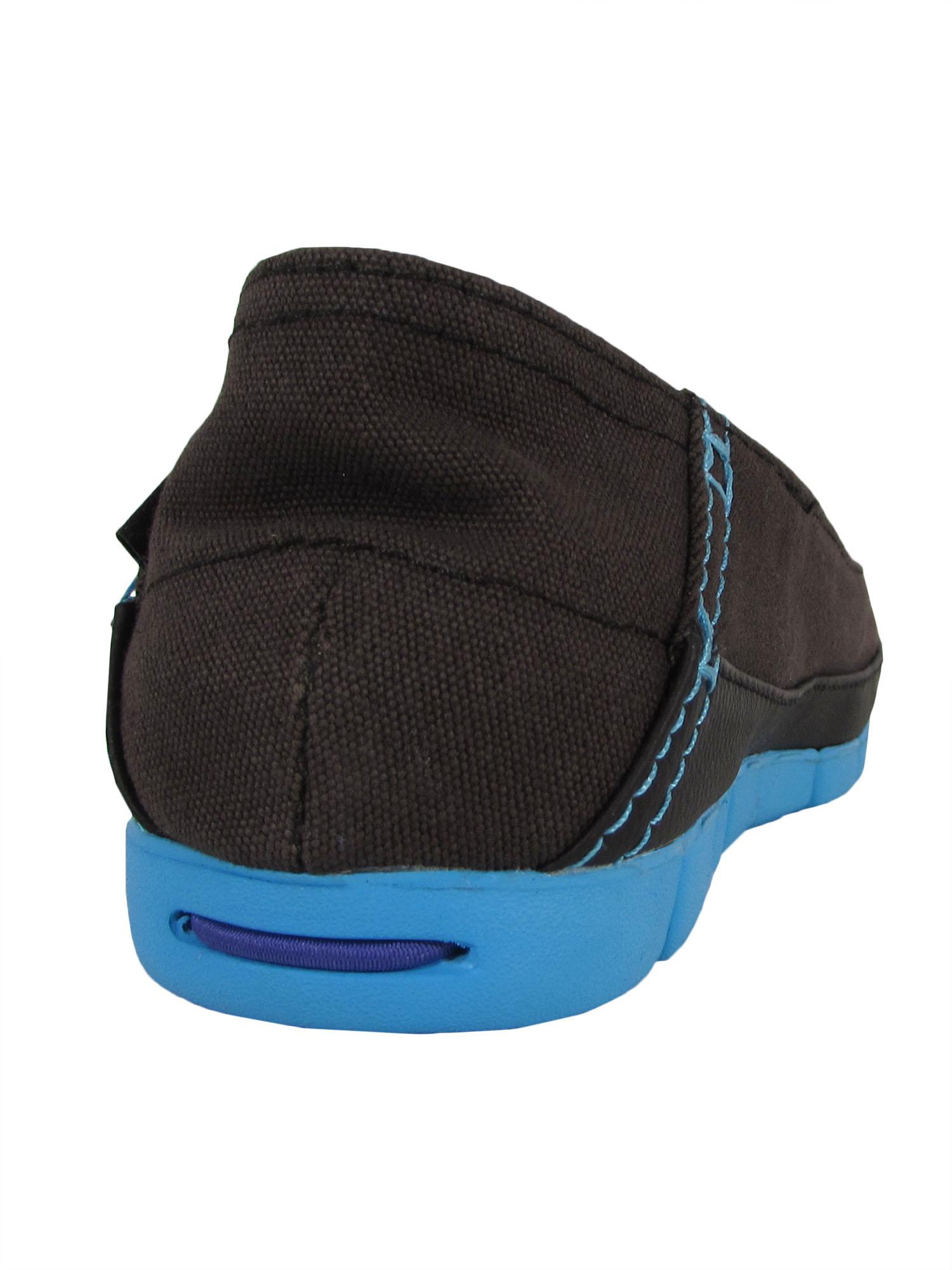 Crocs-Womens-Stretch-Sole-Flat-Slip-On-Shoes thumbnail 8
