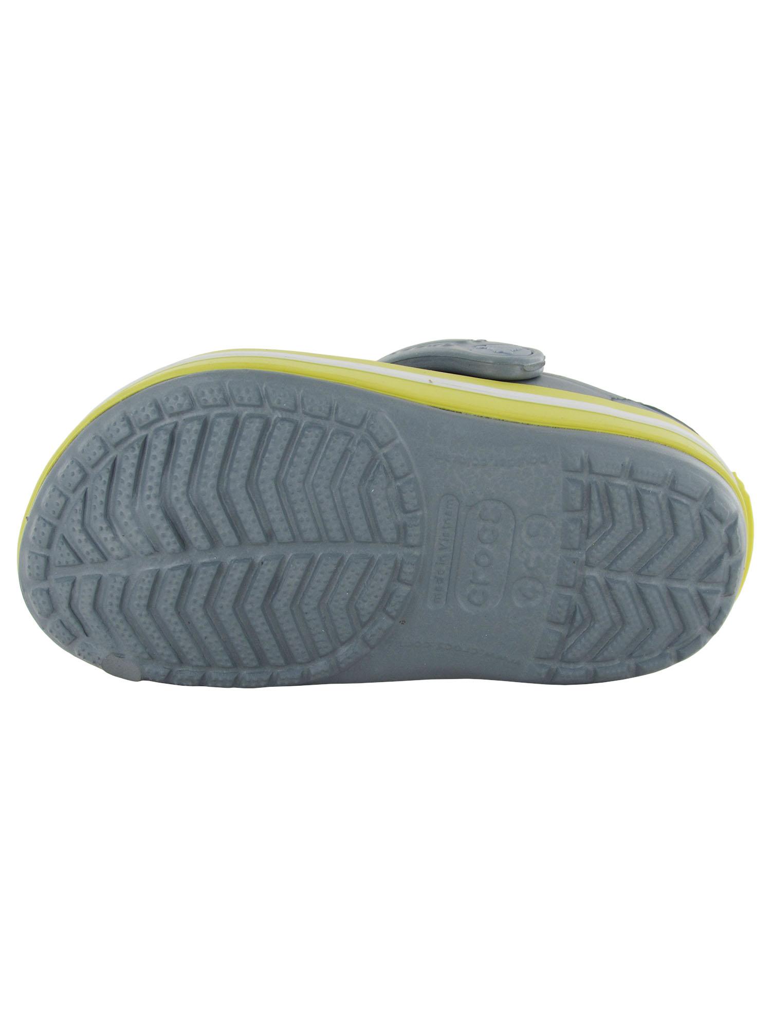 Crocs-Crocband-Kids-Slip-On-Clog-Shoes thumbnail 3