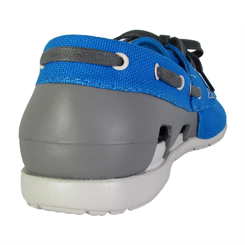 Crocs Boat Shoes Mens