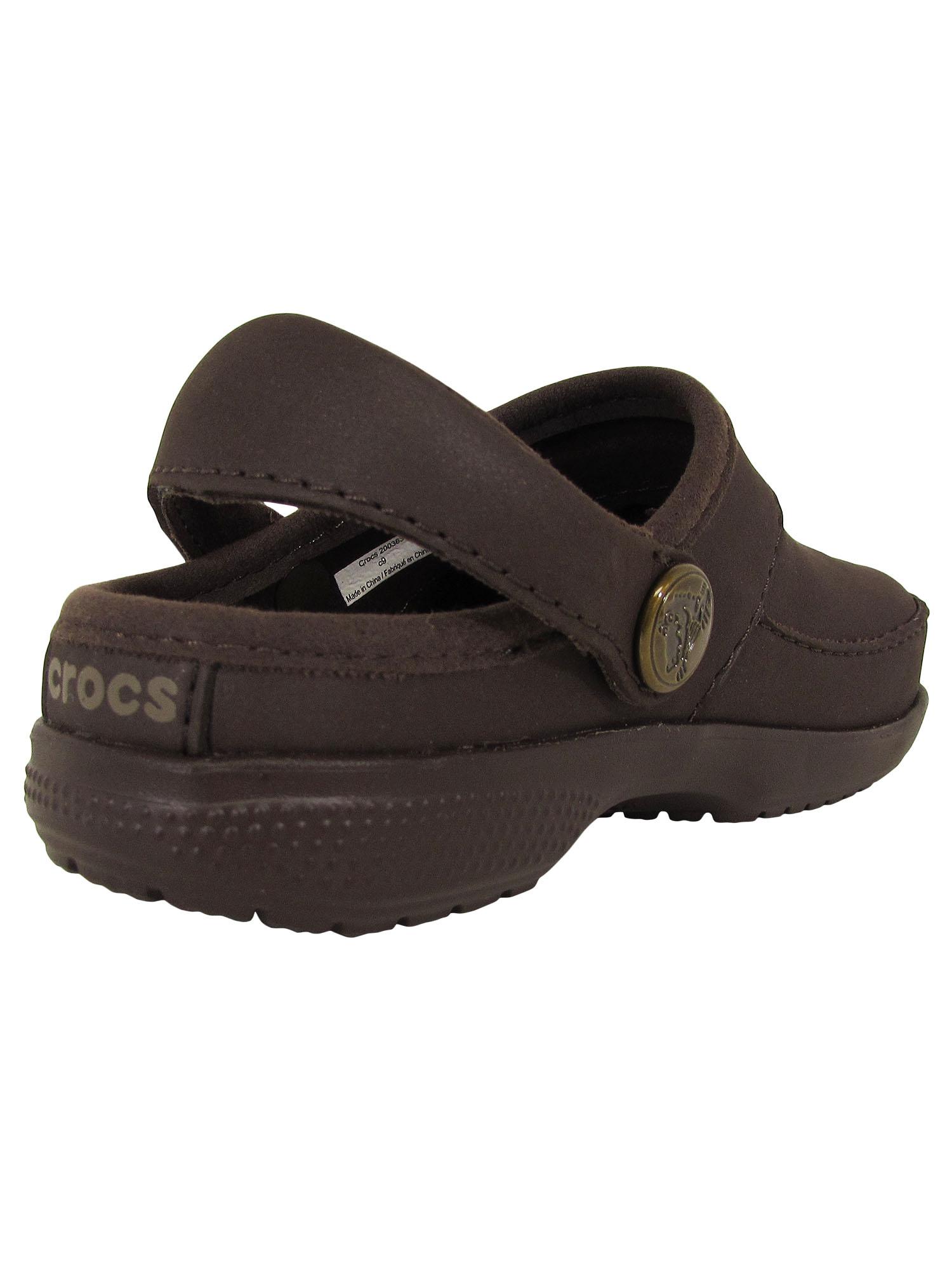 Crocs-Kids-ColorLite-Clog-Shoes thumbnail 4