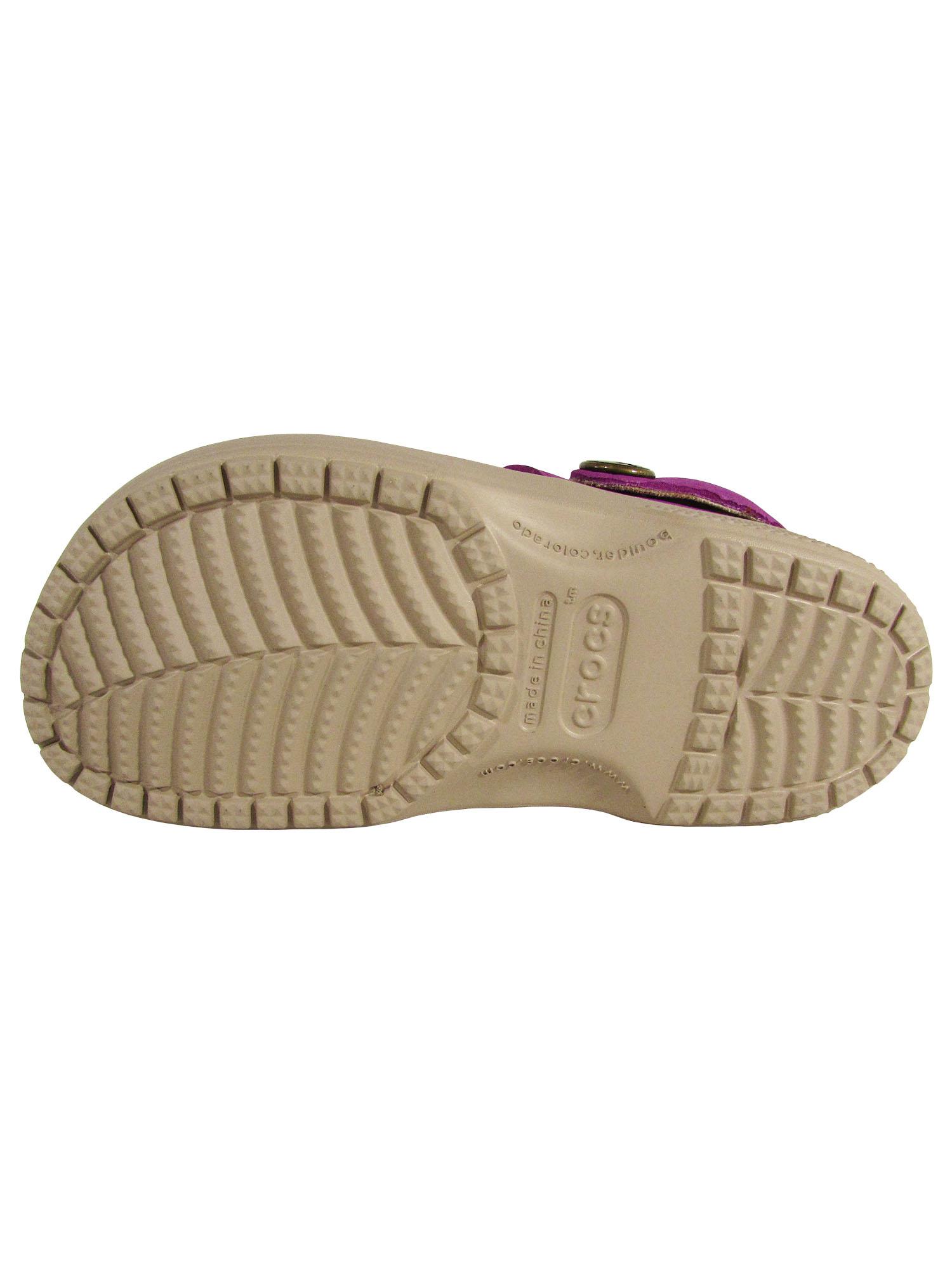 Crocs-Kids-ColorLite-Clog-Shoes thumbnail 6