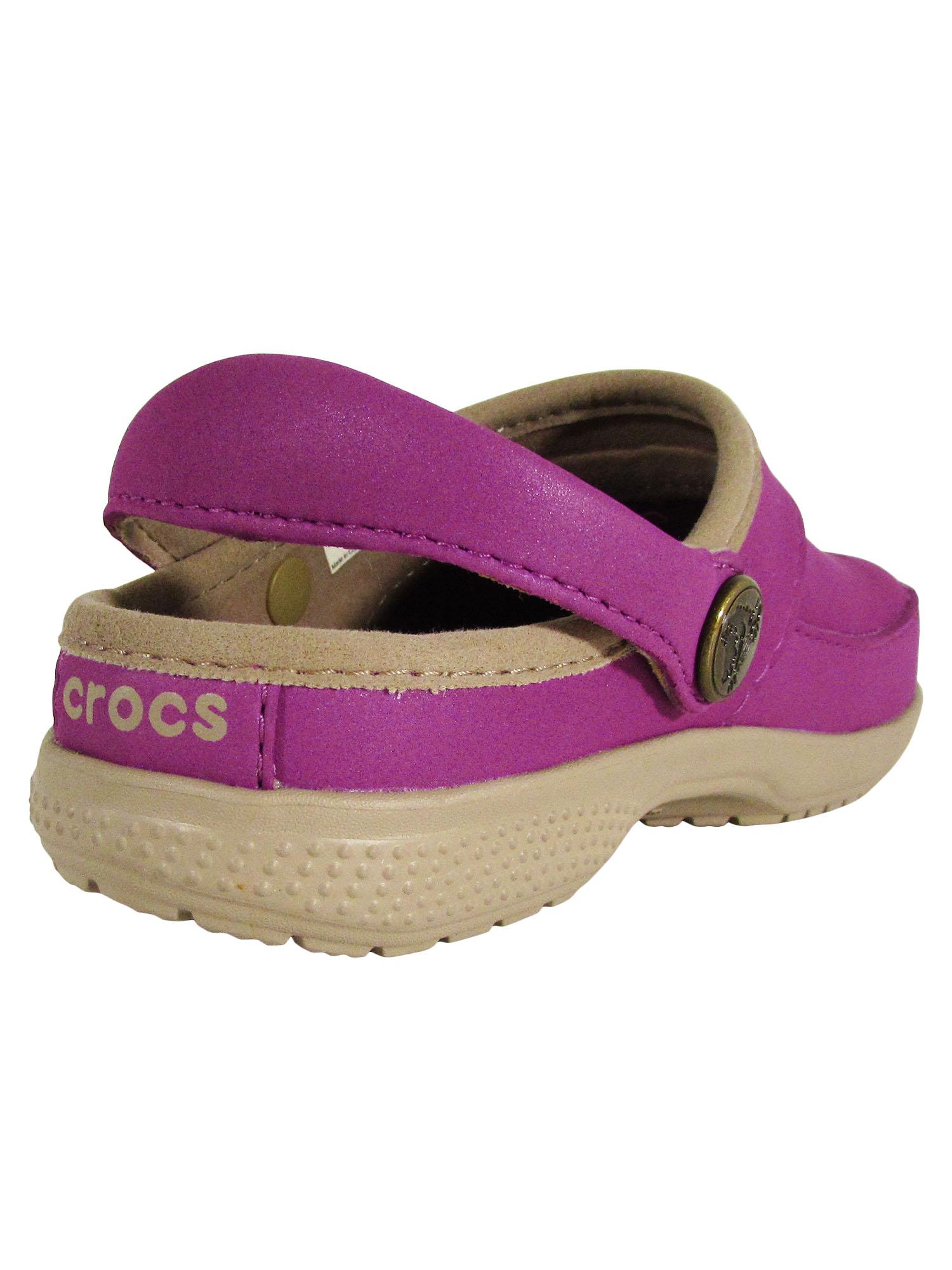 Crocs-Kids-ColorLite-Clog-Shoes thumbnail 7