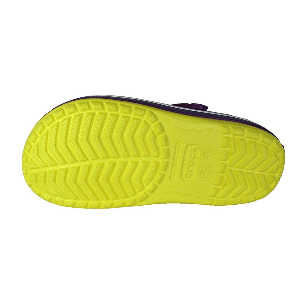 Crocs-Crocband-Kids-Slip-On-Clog-Shoes thumbnail 12