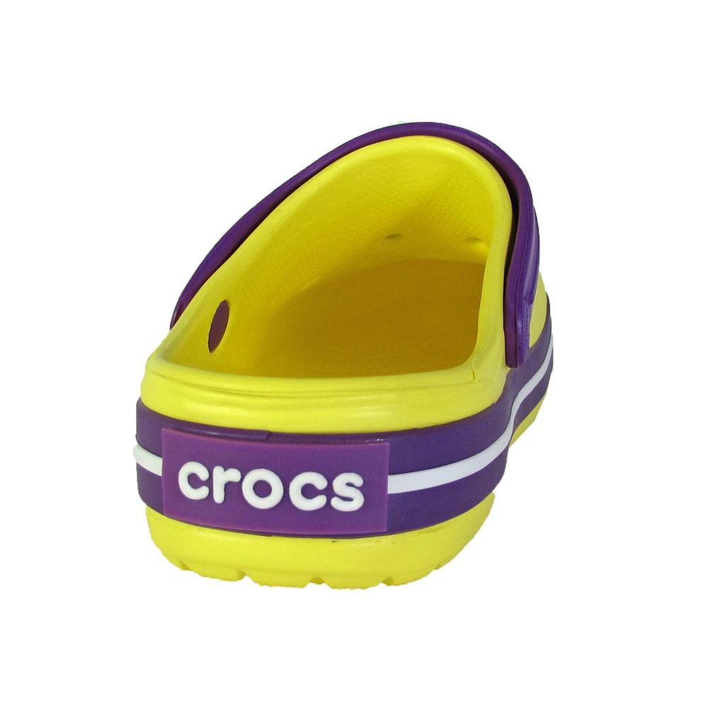 Crocs-Crocband-Kids-Slip-On-Clog-Shoes thumbnail 13