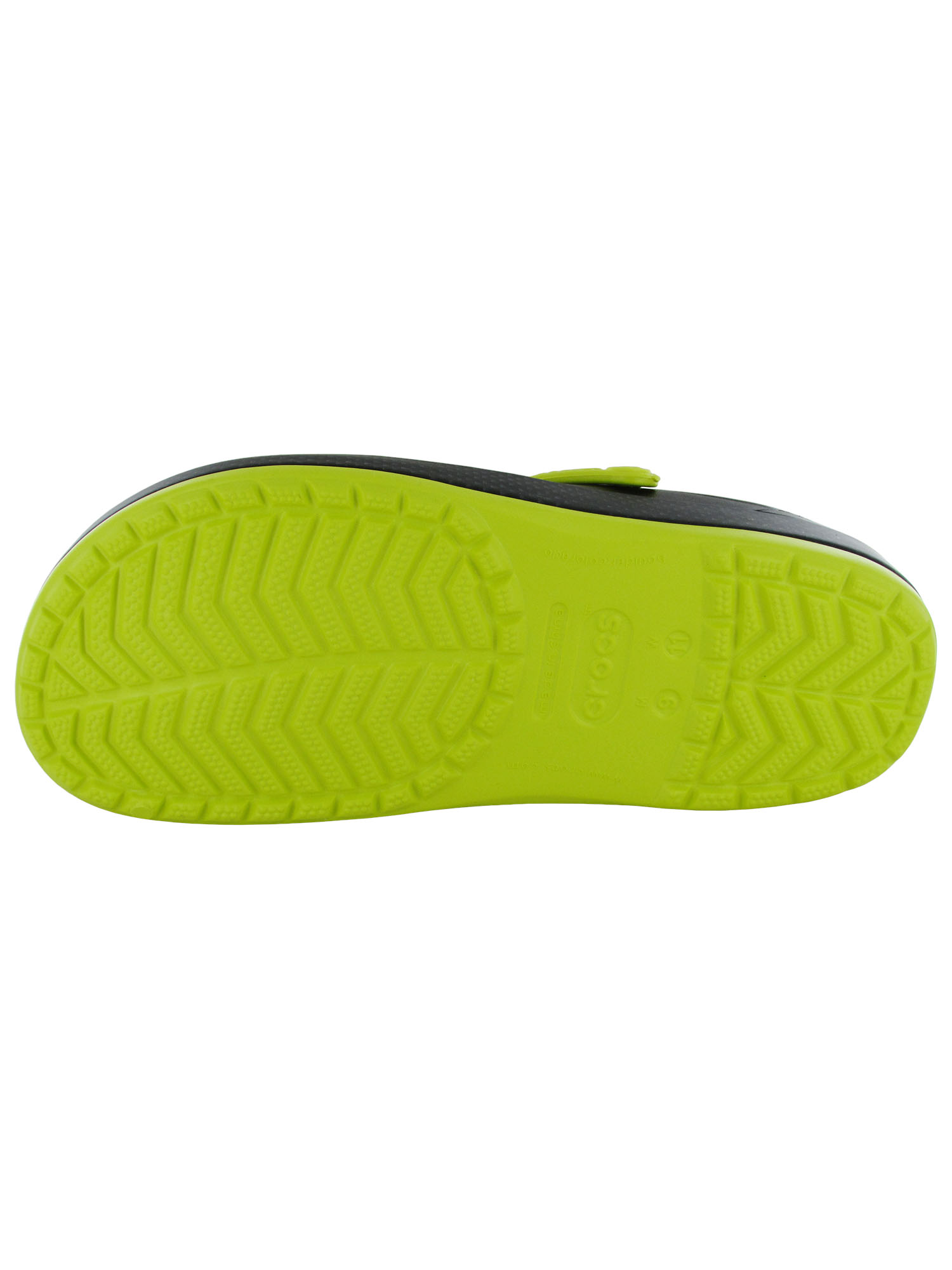 Crocs-Crocband-Carbon-Graphic-Clog thumbnail 6