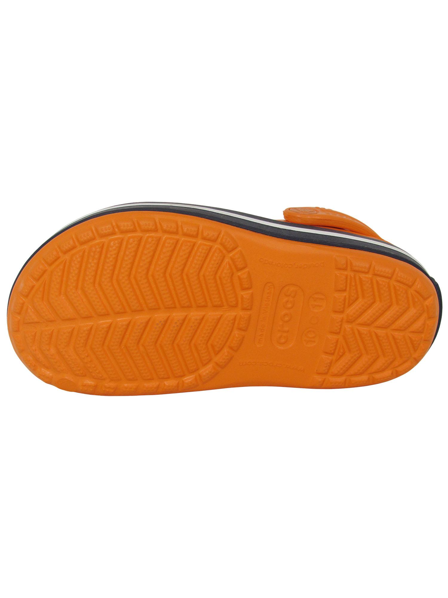 Crocs-Crocband-Kids-Slip-On-Clog-Shoes thumbnail 9