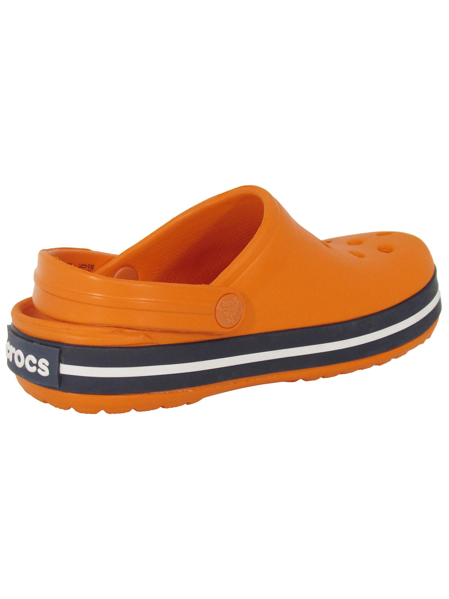 Crocs-Crocband-Kids-Slip-On-Clog-Shoes thumbnail 10