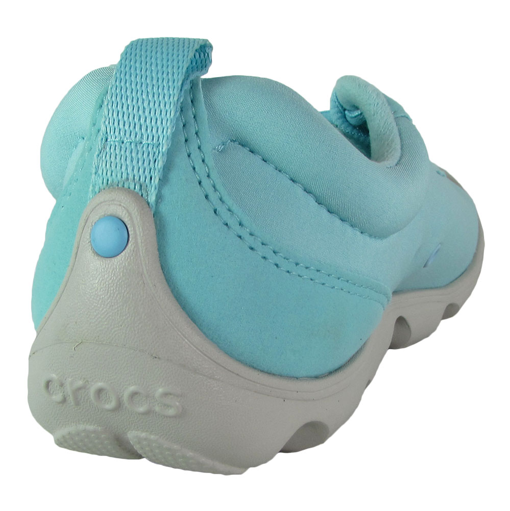 Crocs-Womens-Duet-Busy-Day-Lace-Up-Shoes thumbnail 7