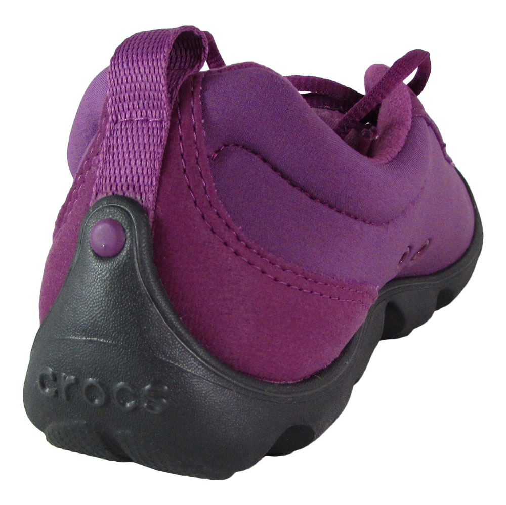 Crocs-Womens-Duet-Busy-Day-Lace-Up-Shoes thumbnail 10