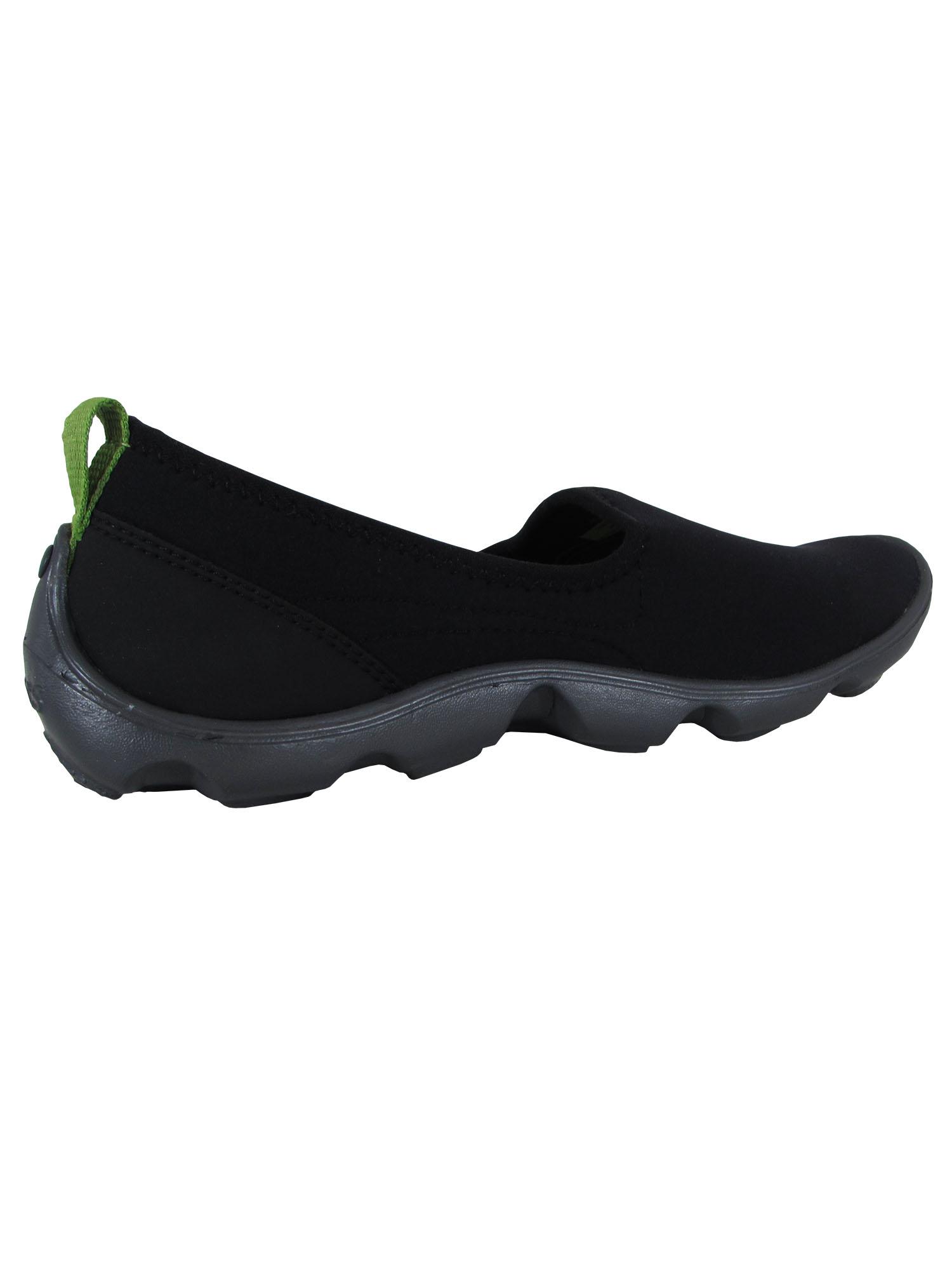 Crocs-Womens-Duet-Busy-Day-Skimmer-Flat-Shoes thumbnail 4