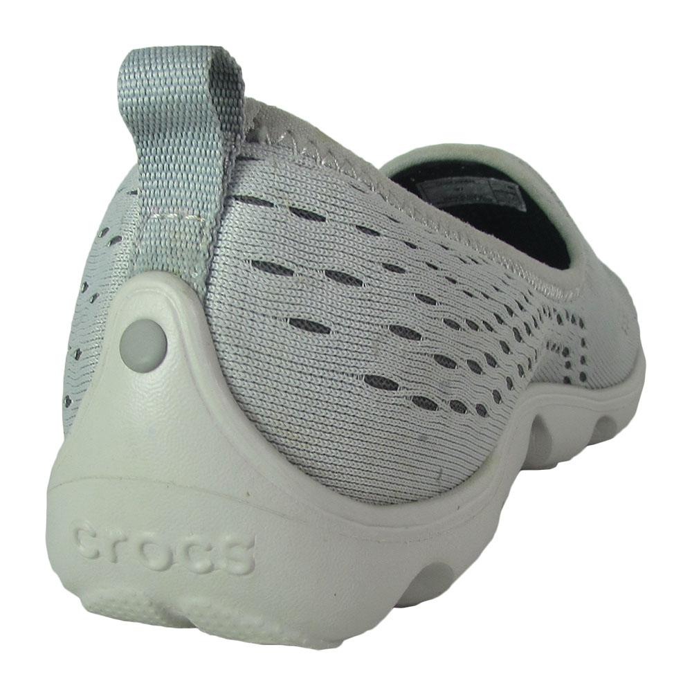 Crocs-Women-Duet-Busy-Day-Xpress-Mesh-Skimmer-Shoes thumbnail 13