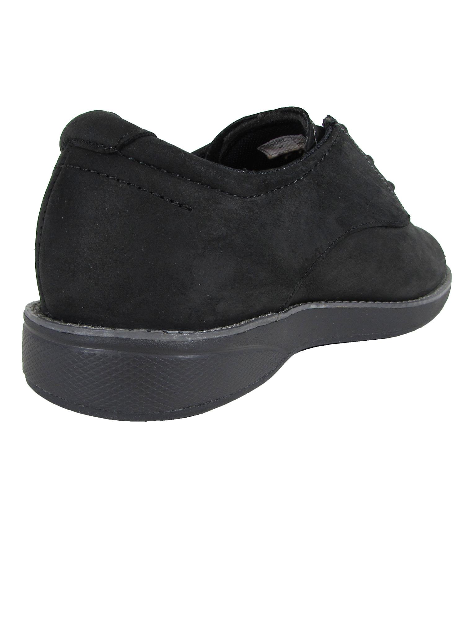 Crocs-Mens-Foray-Lace-Up-Oxford-Shoes thumbnail 4