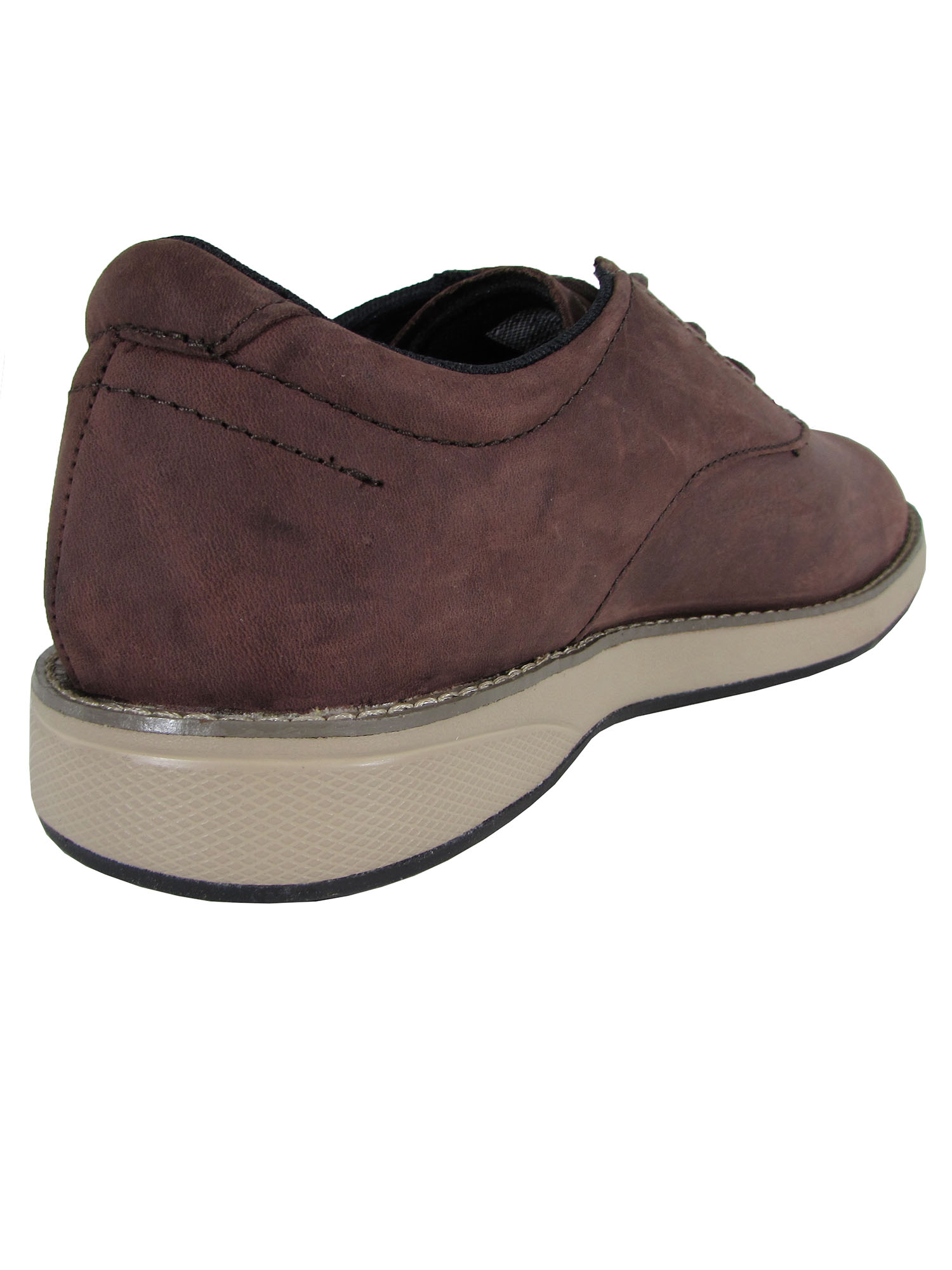 Crocs-Mens-Foray-Lace-Up-Oxford-Shoes thumbnail 7