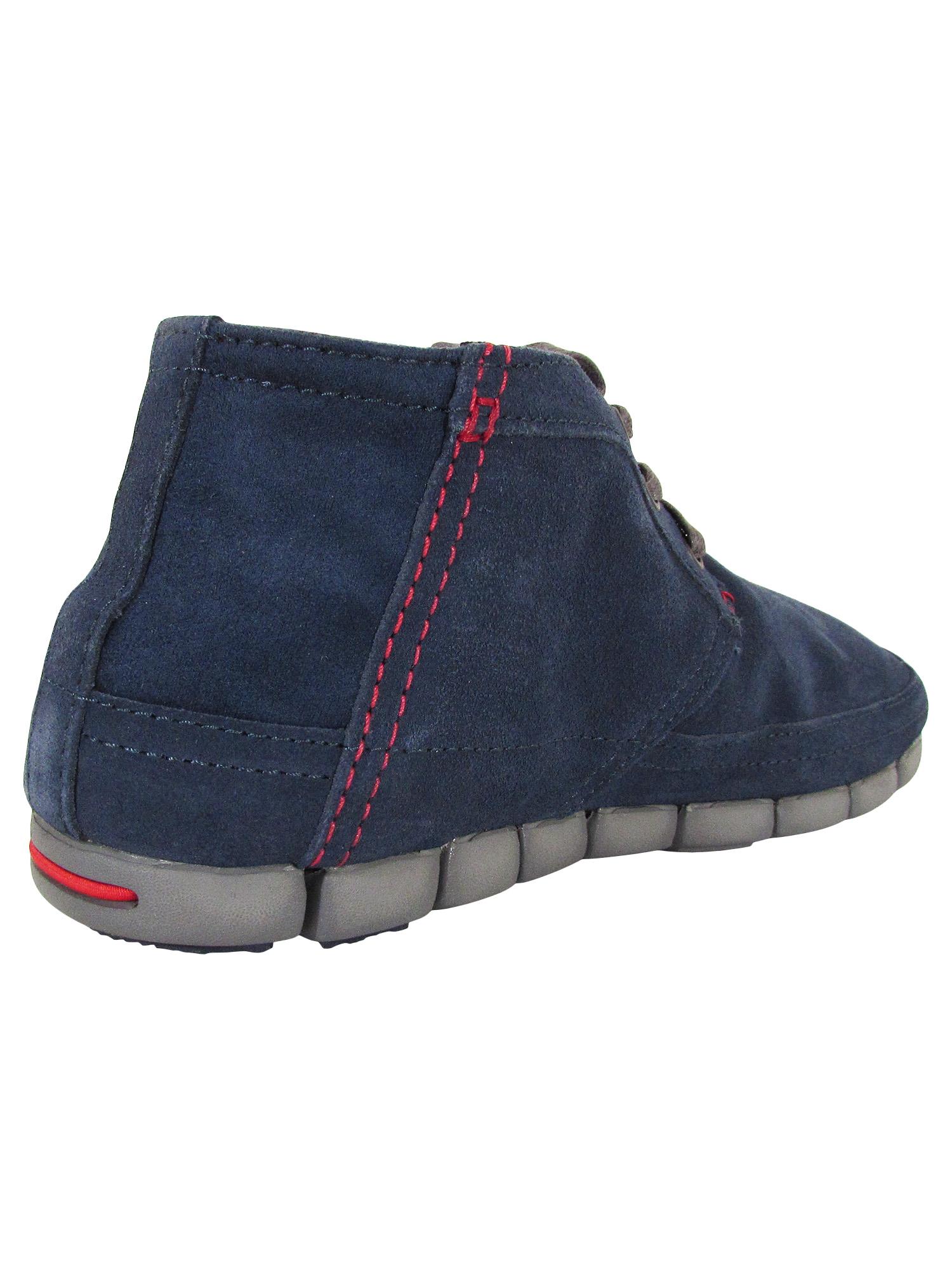Crocs Para Hombre Stretch Suela Desert Desert Desert bota zapatos ac7b5e