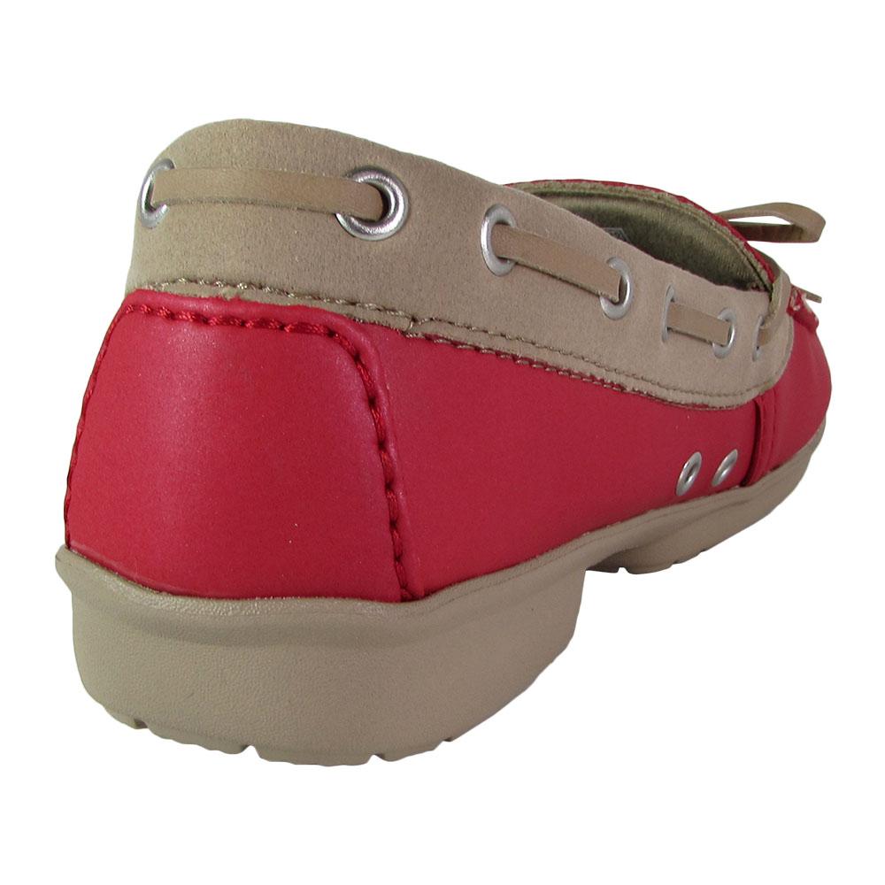 Crocs-Womens-Wrap-ColorLite-Loafer-Shoes thumbnail 10