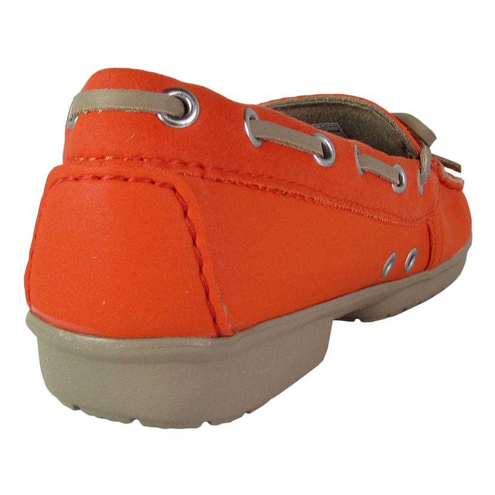 Crocs-Womens-Wrap-ColorLite-Loafer-Shoes thumbnail 19