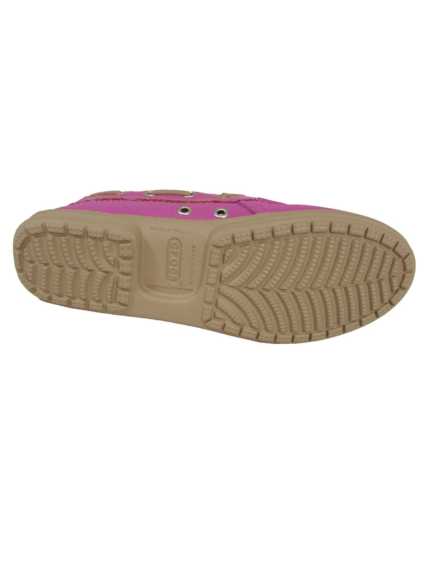 Crocs-Womens-Wrap-ColorLite-Loafer-Shoes thumbnail 21