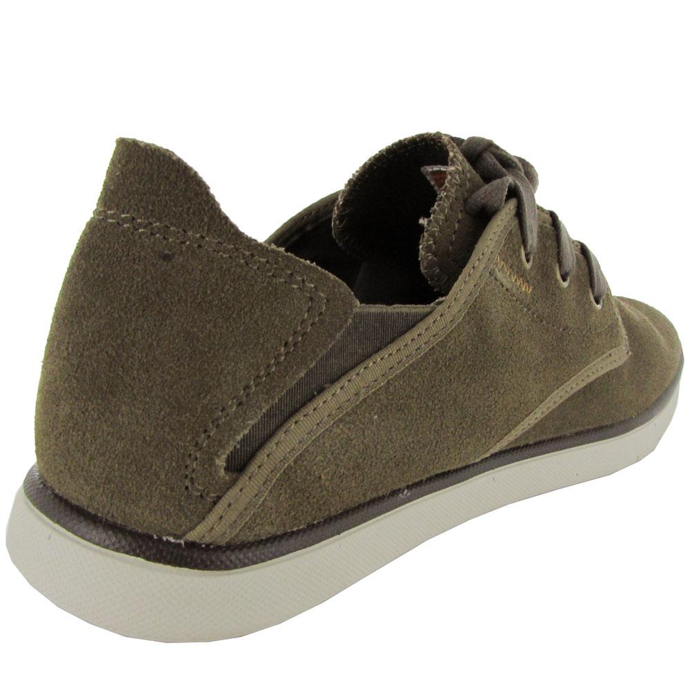 Moda Albans Gamuza Detalles Mostrar Cushe Zapatillas Zapatos Acerca De Título Evo Original Para Hombre Lite 2EDIH9