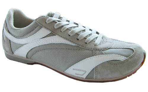 $90 Diesel Baffin Womens Beige Shoes Trainers | eBay
