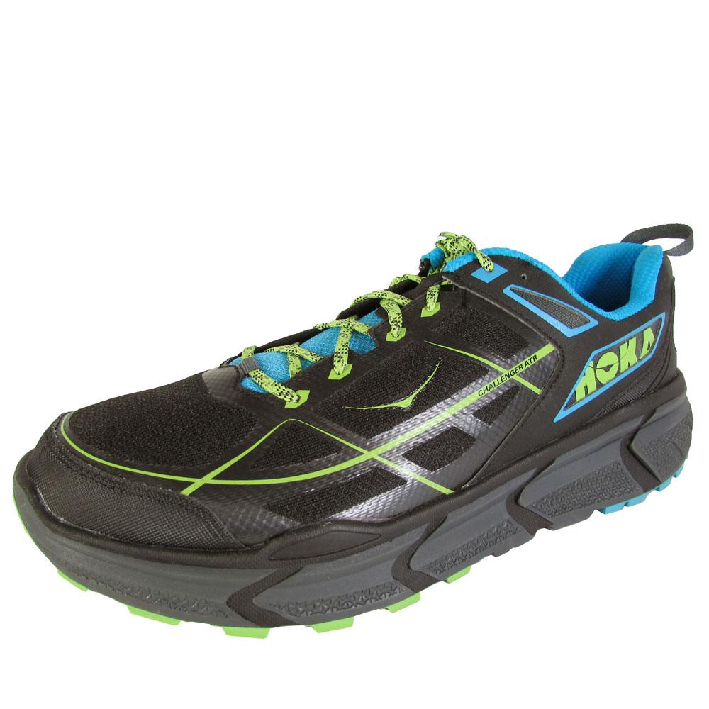 Hoka Men S Rocker Sole Shoes