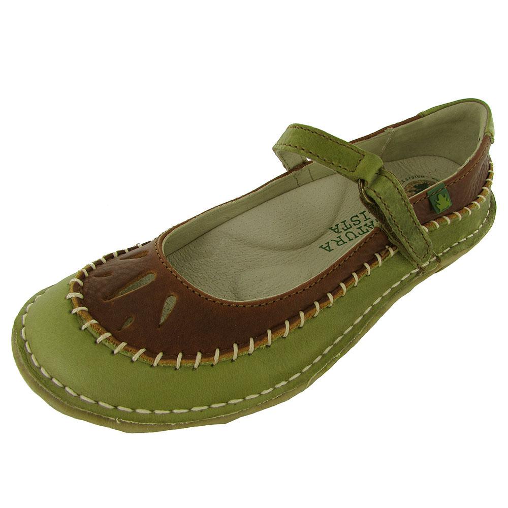 El Naturalista Womens Shoes