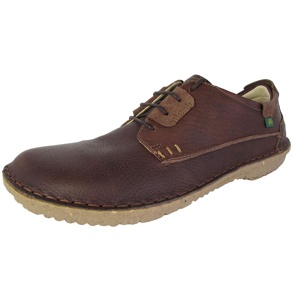 El Naturalista Leather Shoes For Men