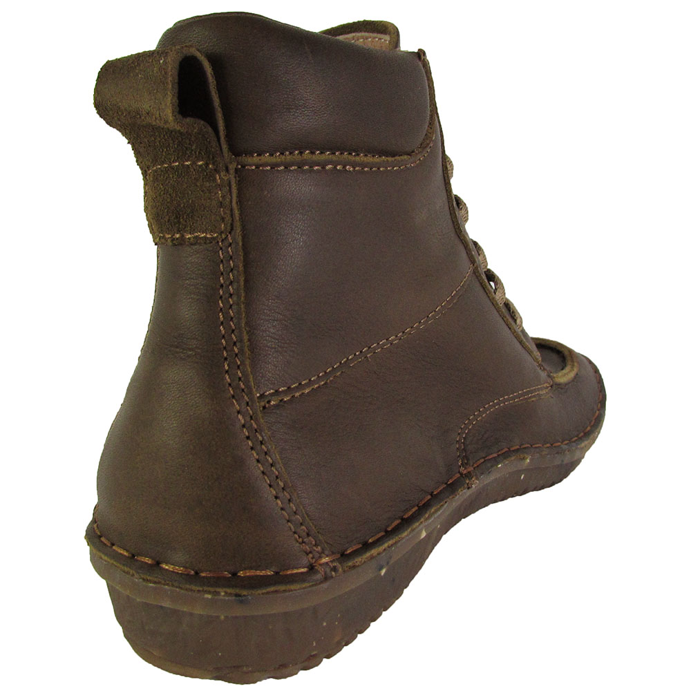 El Naturalista Uomo N912 Recyclus El Boot Ankle Boot El Shoes ca106a