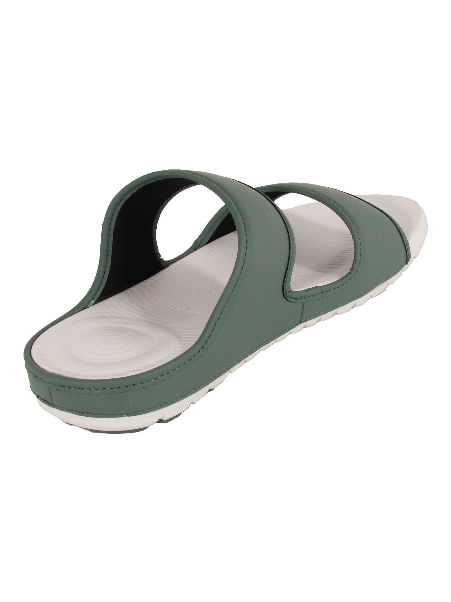 be71afa260957 Details about Fitflop Mens Lido Double Slide Sandals In Neoprene