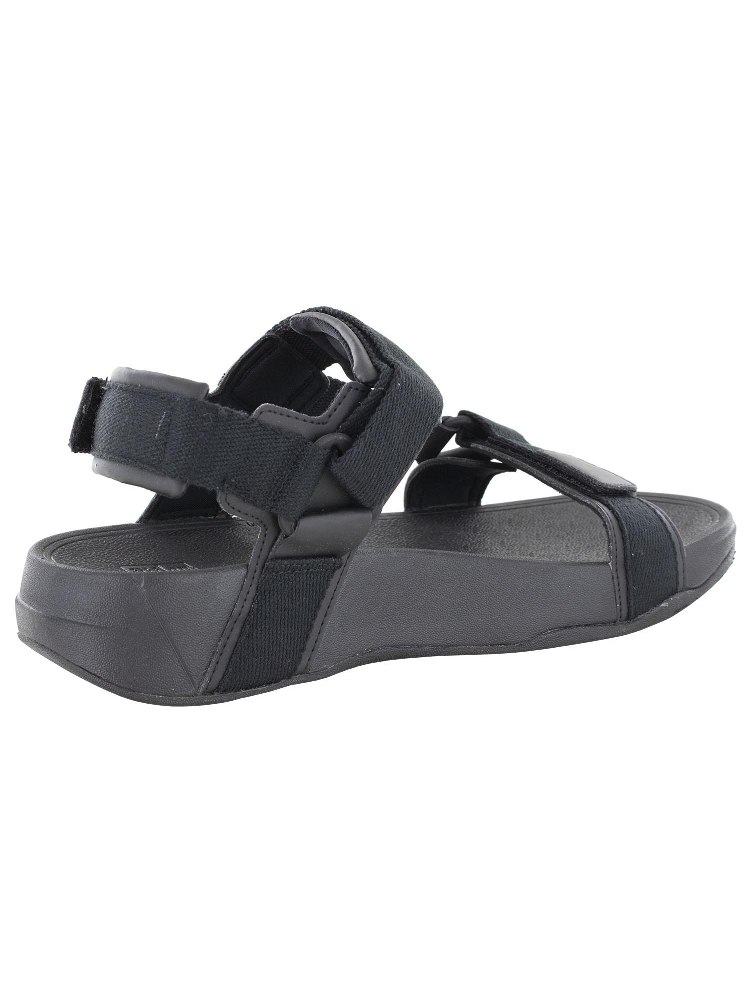 thumbnail 4 - Fitflop-Mens-Ryker-Webbing-Athletic-Sandal-Shoes