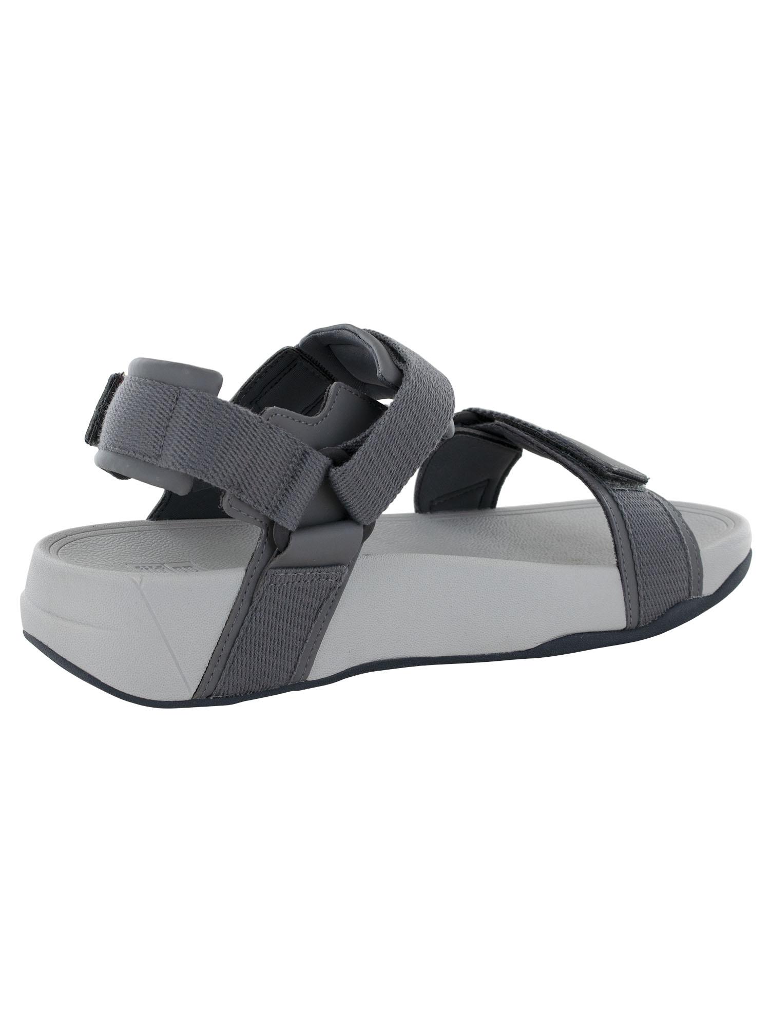 thumbnail 7 - Fitflop-Mens-Ryker-Webbing-Athletic-Sandal-Shoes