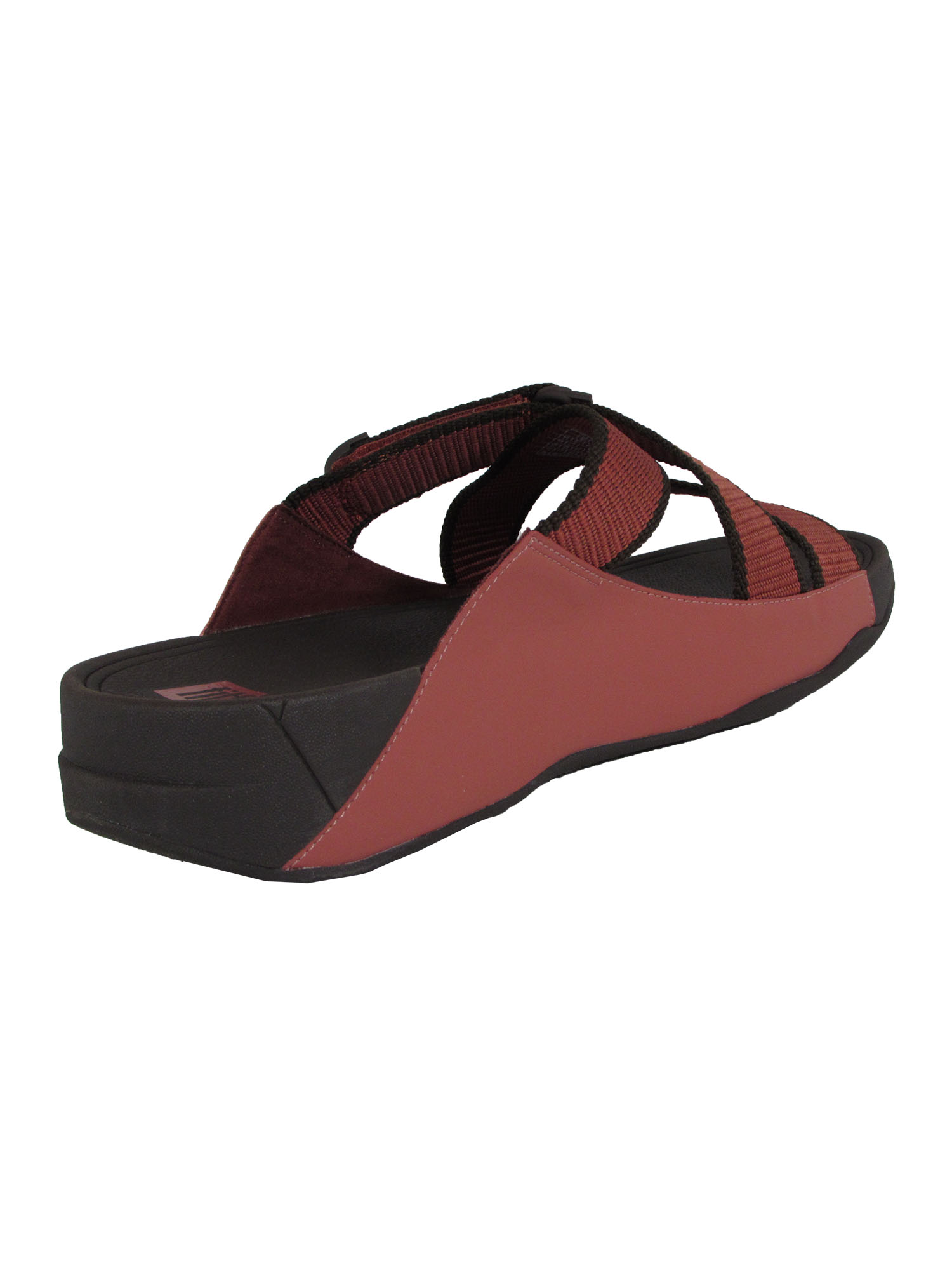 Fitflop-Mens-Sling-II-Webbing-Slide-Sandal-Shoes thumbnail 7