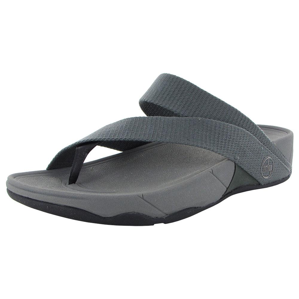 Sandali e scarpe mare per il mare scarpe da uomo FitFlop uomos Sling Woven Strappy Open Toe Shoes 5bf153