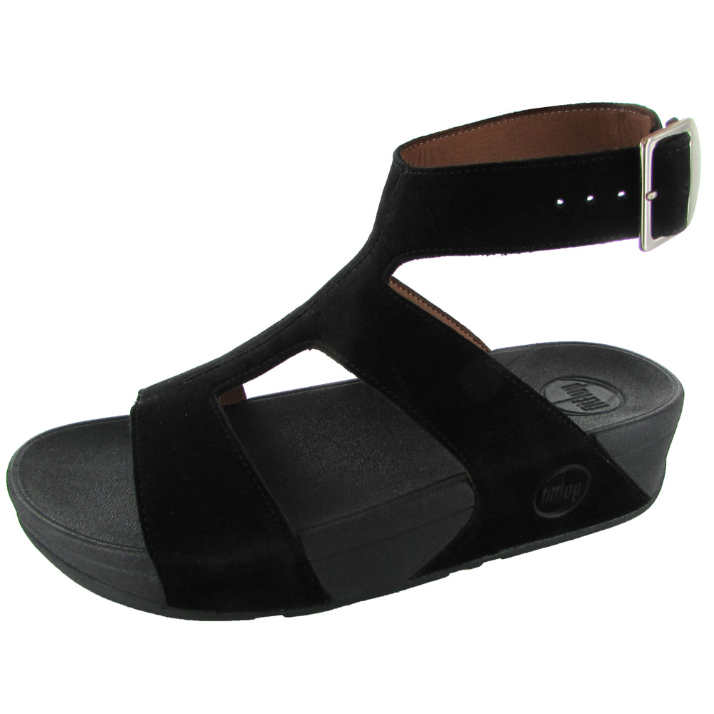 a1b2562b8 Fitflop Arena Sandal Reviews