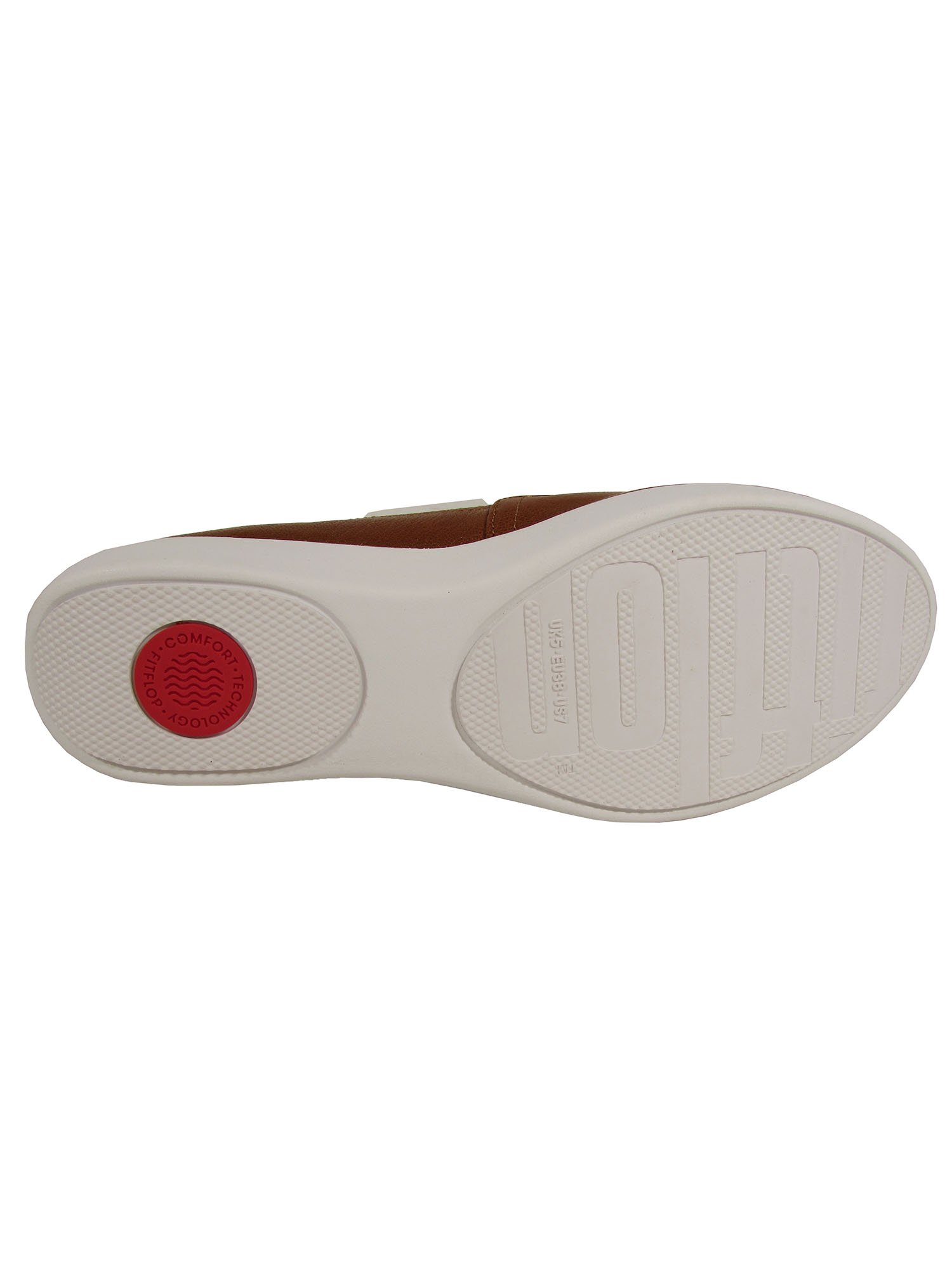 Fitflop-Womens-Casa-Slip-On-Loafer-Shoes thumbnail 9