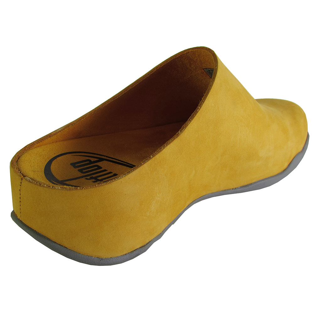 7c0fdef60c5d Fitflop Shuv Leather Clogs