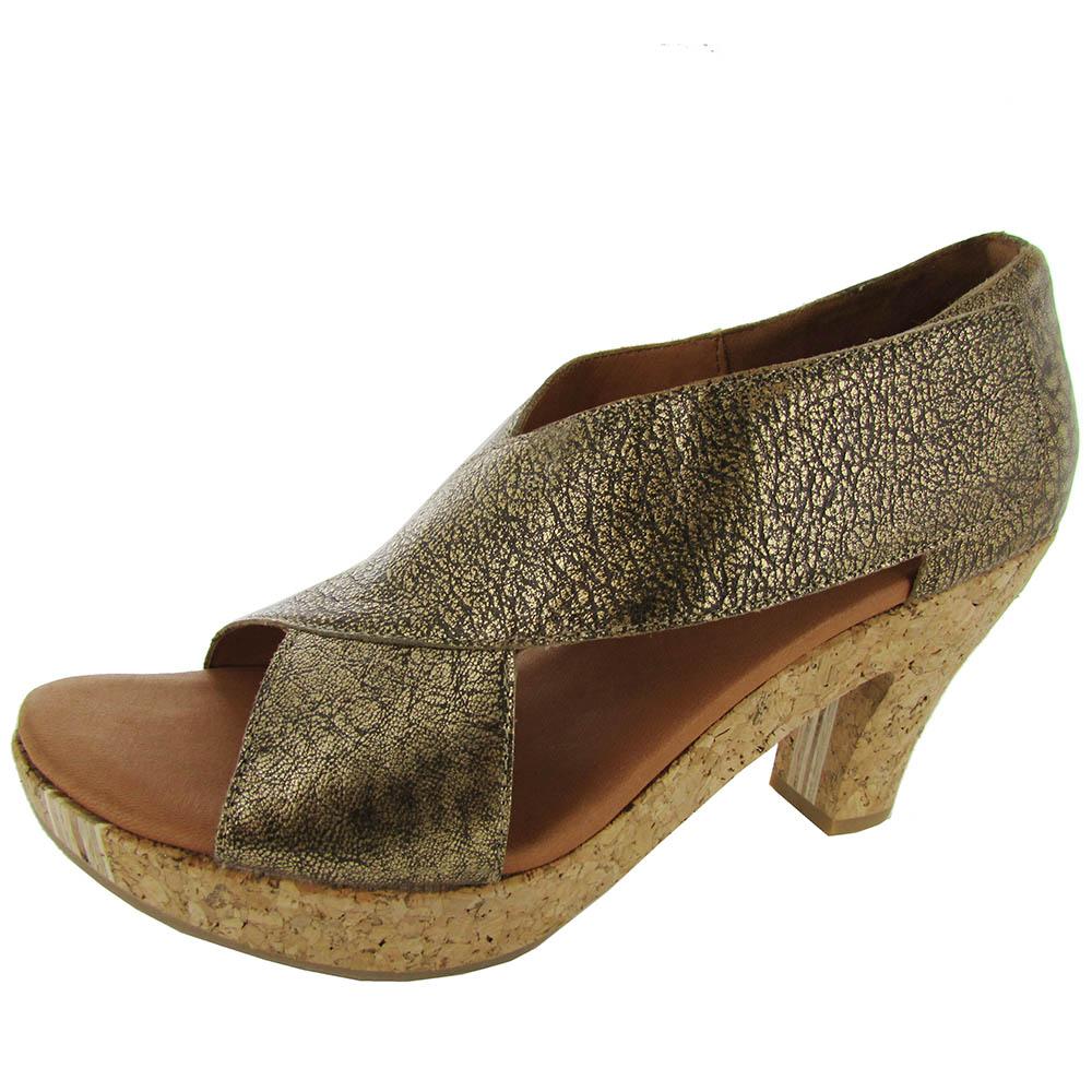 Gentle Peep-Toe Souls Donna Sun Dae Peep-Toe Gentle Pump Shoe 358daa