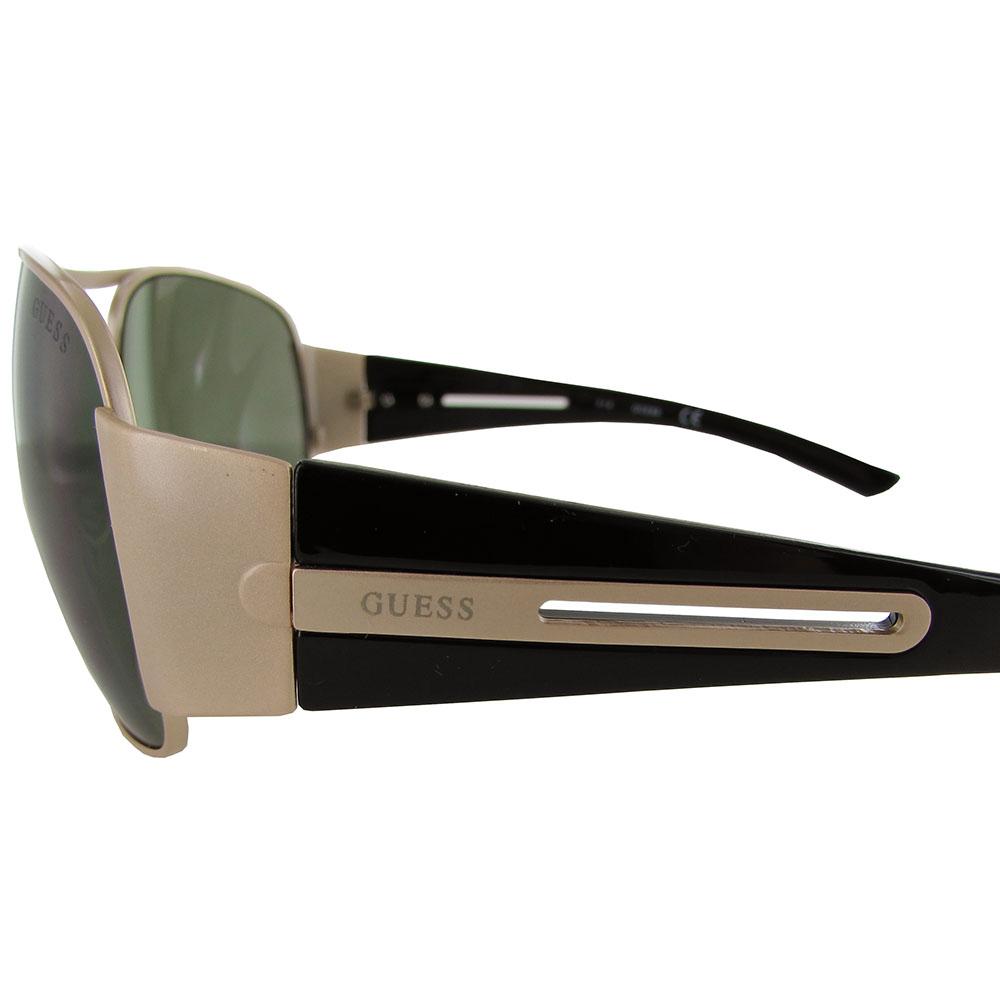 Guess-Womens-GF0143-Wire-Rim-Wrap-Around-Fashion-Sunglasses thumbnail 7