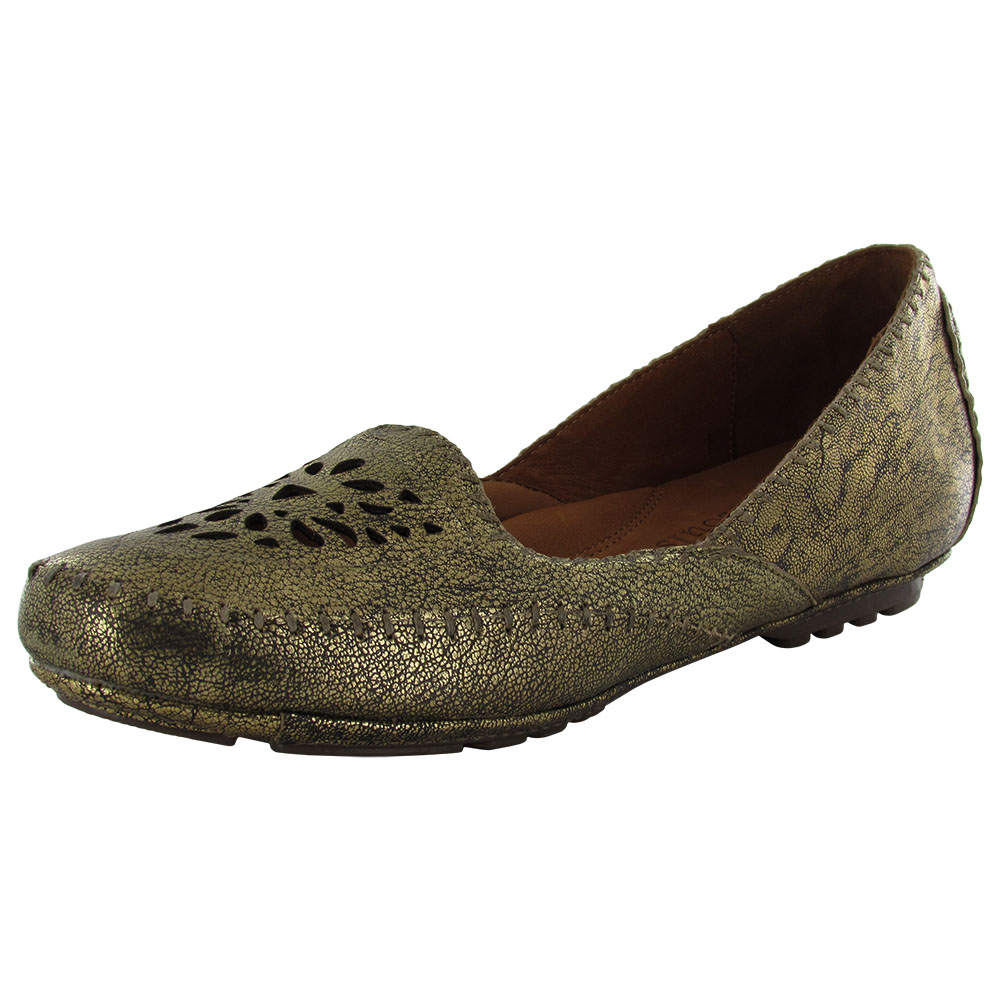 Leather Shoe Souls