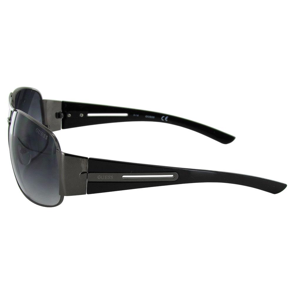 Guess-Womens-GF0143-Wire-Rim-Wrap-Around-Fashion-Sunglasses thumbnail 10