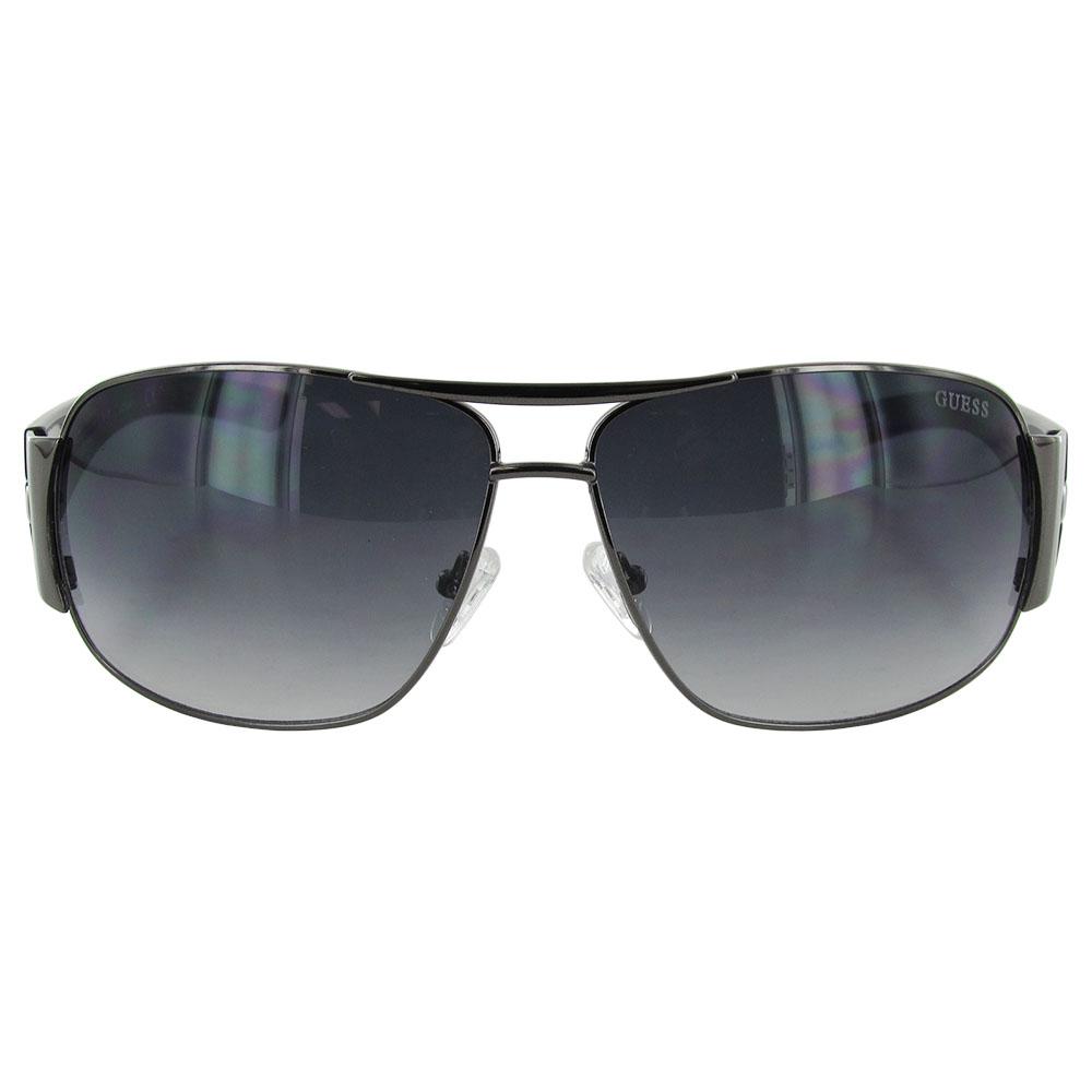 Guess-Womens-GF0143-Wire-Rim-Wrap-Around-Fashion-Sunglasses thumbnail 11