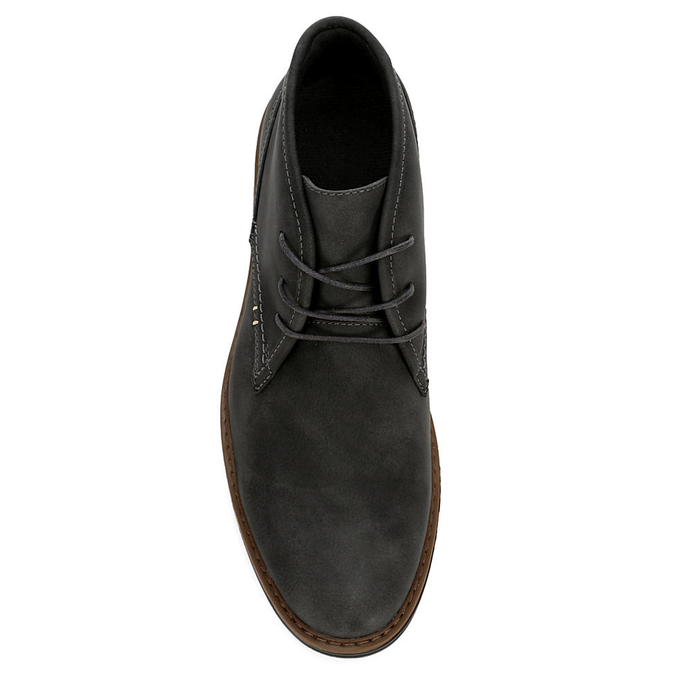 Jeffrey tyler Uomo greenwich - boot chukka boot - scarpe 9ff1bb